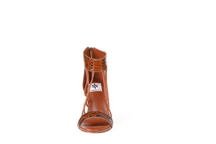 Leumas Light Brown Sandal